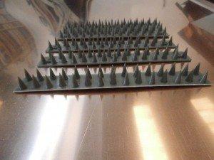 Barre antintrusione ladri coperture metalliche in - Barre antintrusione per finestre ...