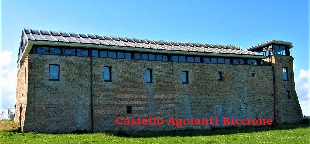 Castello Agolanti Riccione