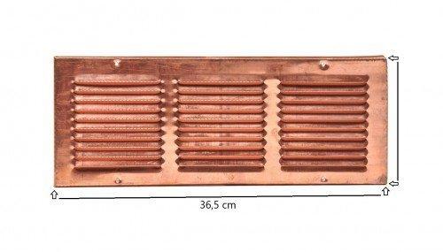 Griglia ventilazione