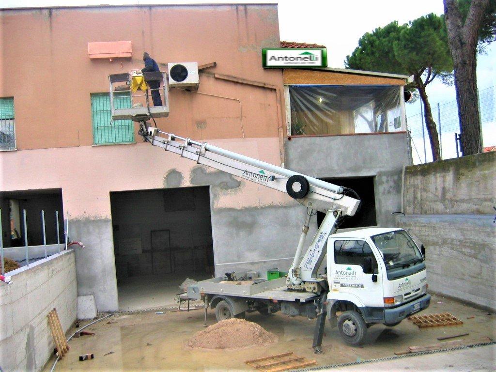 Riparazioni grondaie e tetti
